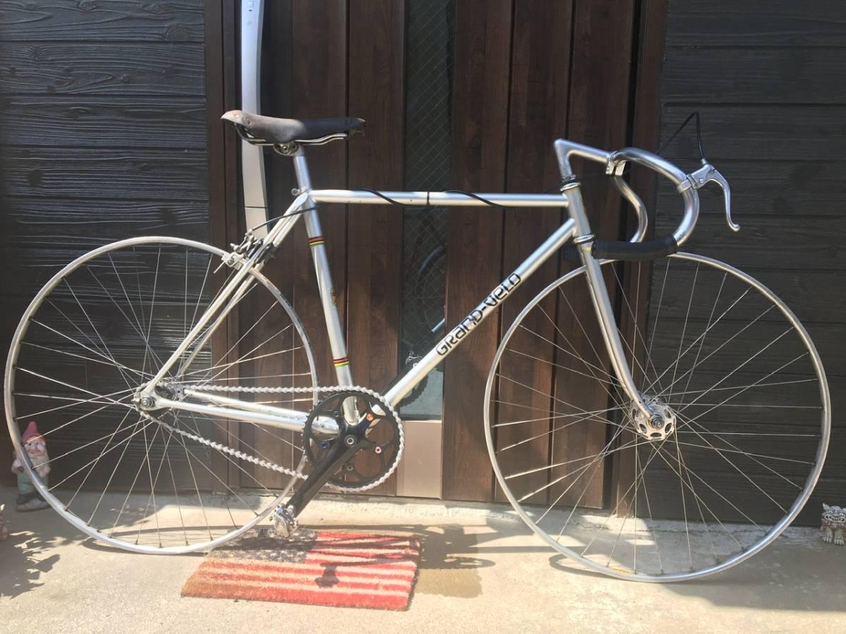 ピストバイク GRANDーVELO 700c_画像1