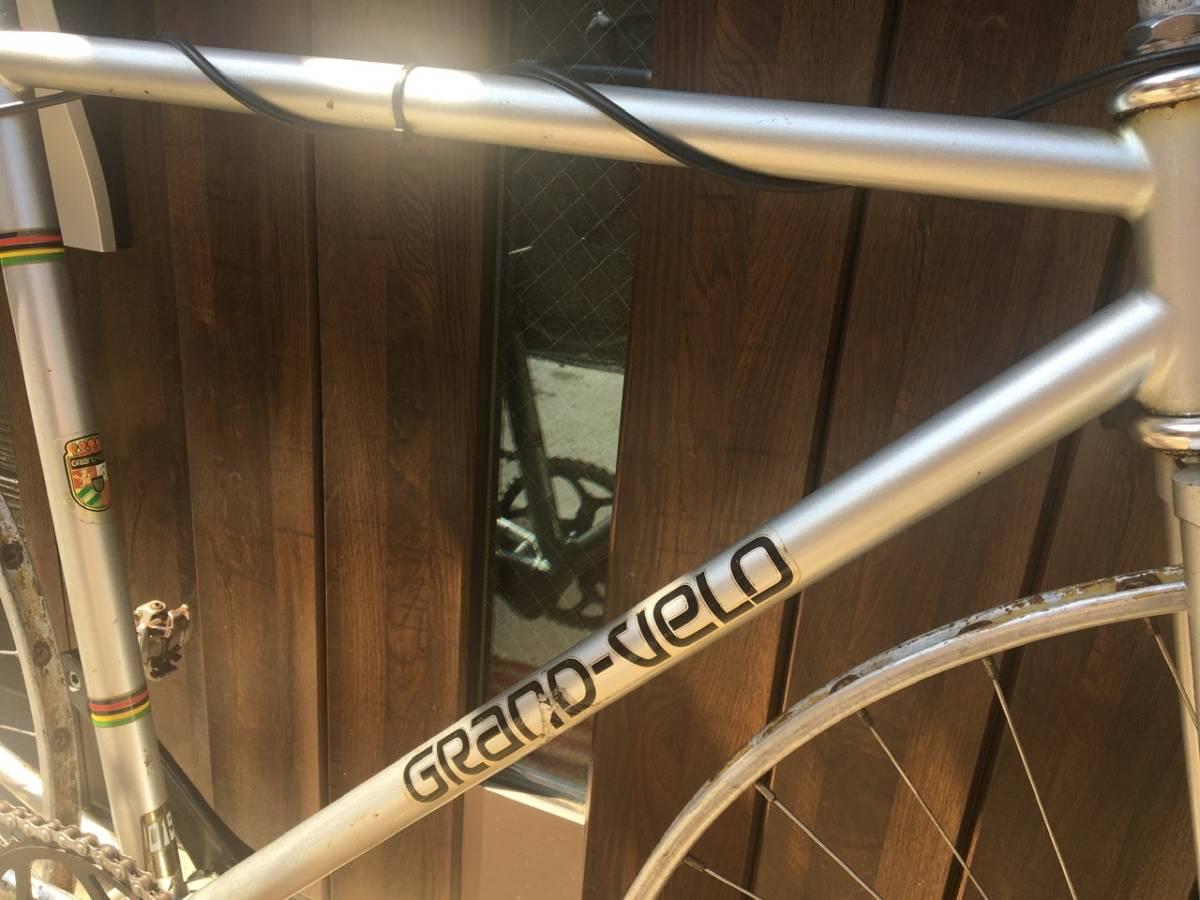 ピストバイク GRANDーVELO 700c_画像2