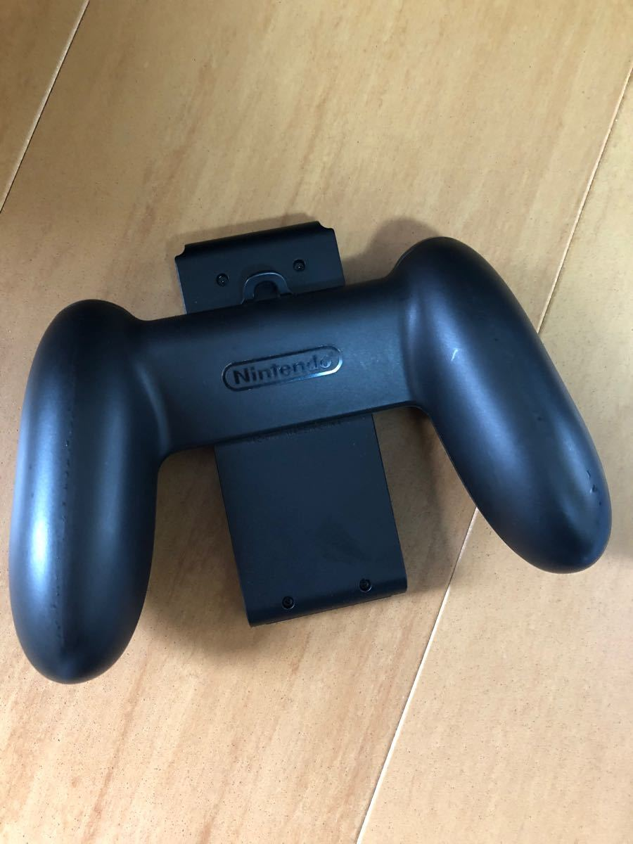 Nintendo Switch JOY-CON グレー 本体