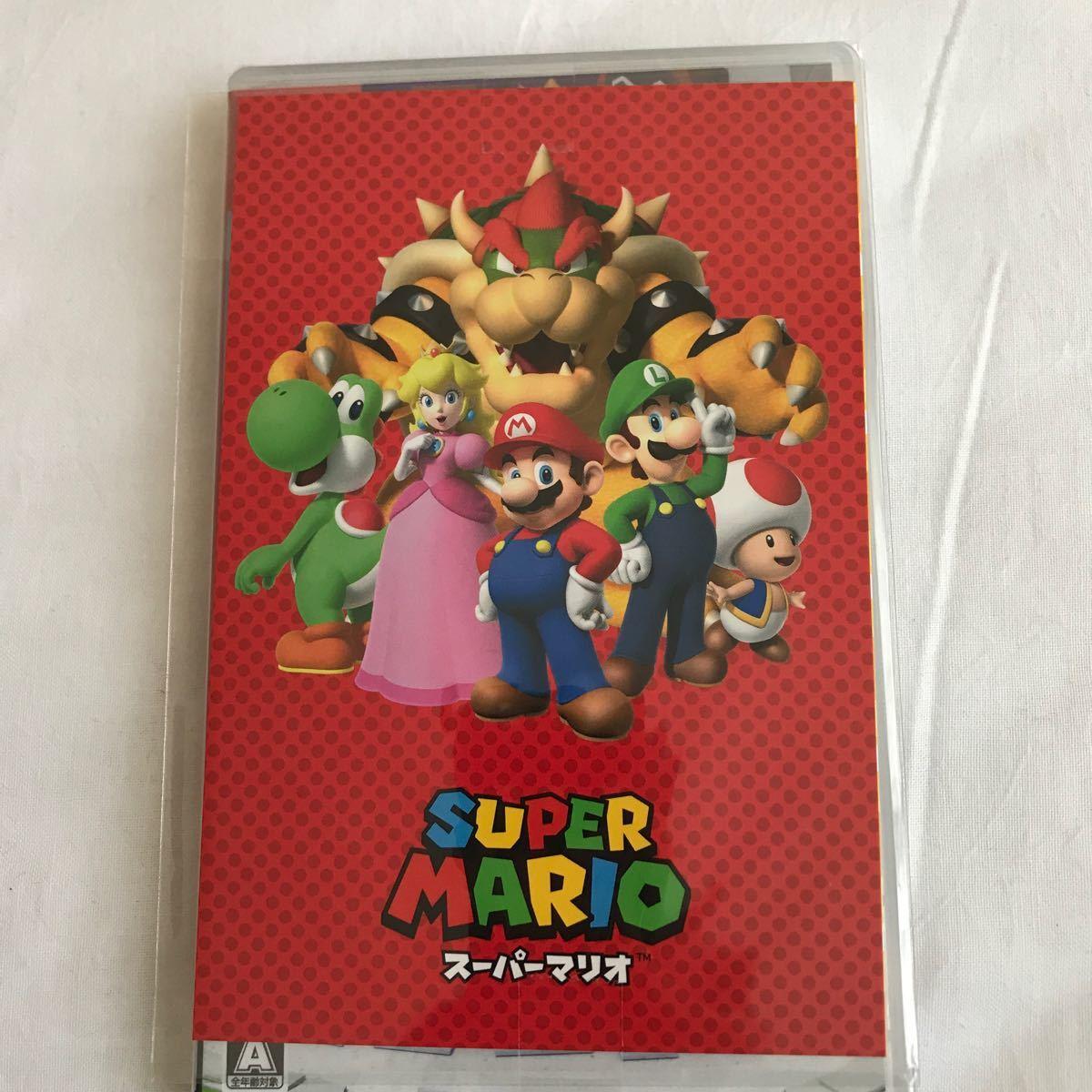 特典のポストカード付き 新品未開封 ペーパーマリオオリガミキング Nintendo Switch