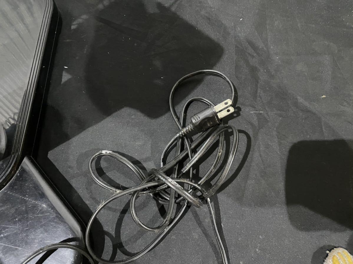 ★西武電気 cf-25mck 扇風機 レトロ扇風機 昭和レトロ 120_画像5