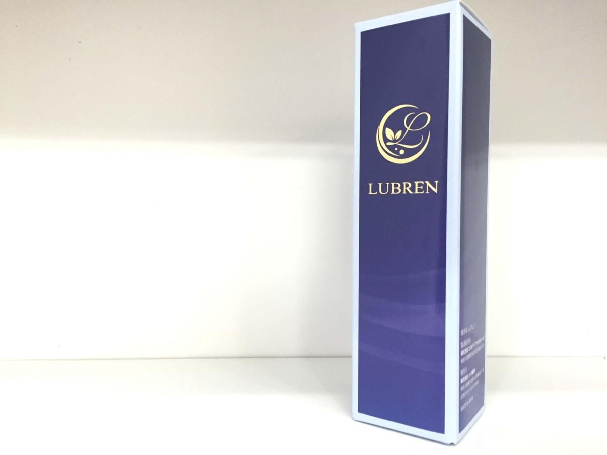 ■ 新品 LUBREN ルブレン 洗口液 100ml 日本製 無添加 (お口を浄化/口臭を防ぐ)b_画像1