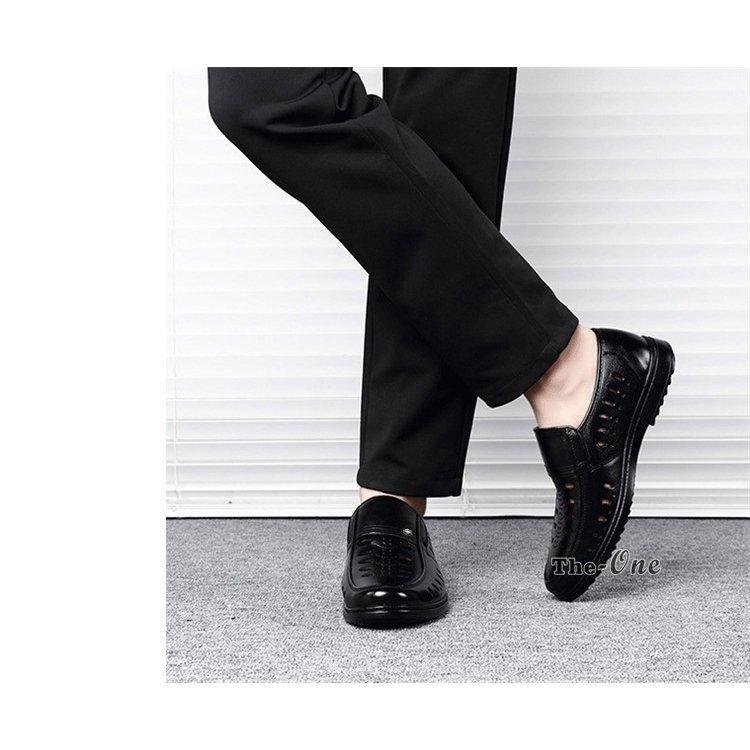 紳士靴 革靴 通気性 スリッポン フォーマルシューズ ビジネスシューズ メンズ 紳士靴 革靴 通気性 スリッポン フォーマルシューズ 通勤