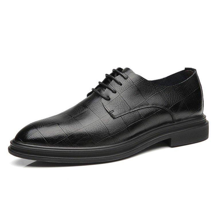 革靴 ビジネスシューズ メンズシューズ ローカット カジュアル 革靴 ビジネスシューズ メンズシューズ ローカット カジュアル 通勤 靴 ド