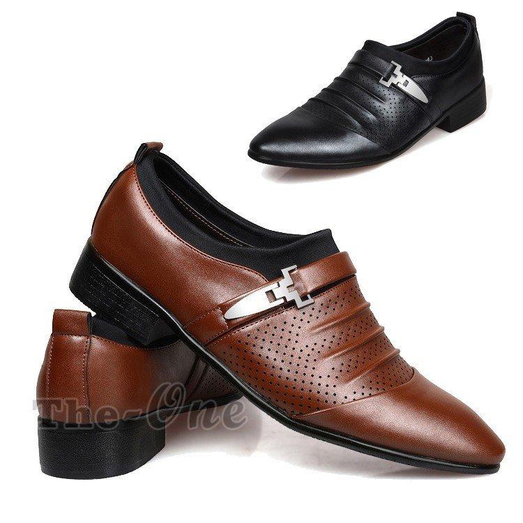 ビジネスシューズ メンズ ストレートチップ 紳士靴 ビジネスシューズ メンズ モンクストラップ 通気性 ローファー 疲れない 40代 50代