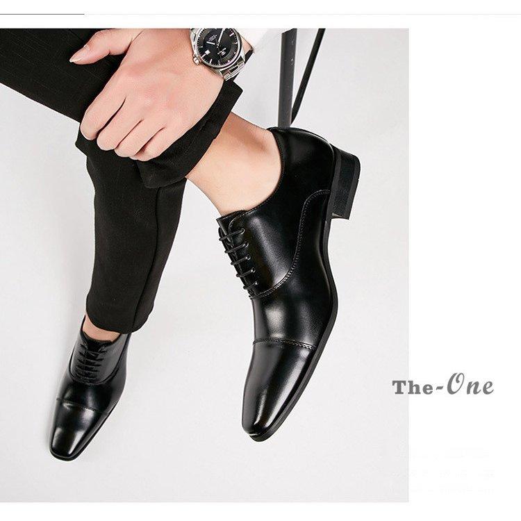 革靴 紳士靴 本革 ストレートチップ 内羽根式 就活 通勤 ビジネスシューズ 革靴 メンズ 紳士靴 本革 ストレートチップ 内羽根式 フォーマ