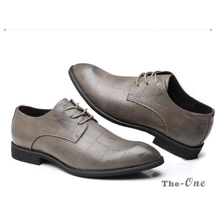 ビジネスシューズ カジュアル プレーントゥ 紳士靴 メンズ ビジネスシューズ カジュアル プレーントゥ 紳士靴 メンズ PU革靴 フォーマル