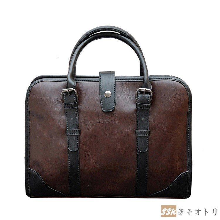 ビジネスバッグ ショルダーバッグ メンズ ブリーフケース ビジネスバッグ ショルダーバッグ メンズ ブリーフケース 2way 手提げバッグ メ