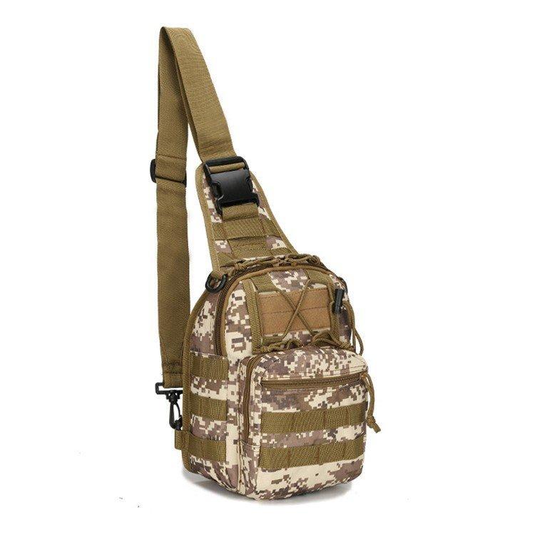 彩リュック 防災リュック リュックサック 大容量 バックパック ボディバッグ メンズバッグ ボディーバッグ 迷彩バッグ ワンショルダー メ