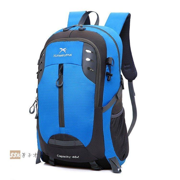 バックパック 防災リュック 40L 多機能 軽量 旅行バッグ バックパック 防災リュック 40L 多機能 軽量 旅行バッグ 登山リュック 大きめ 大