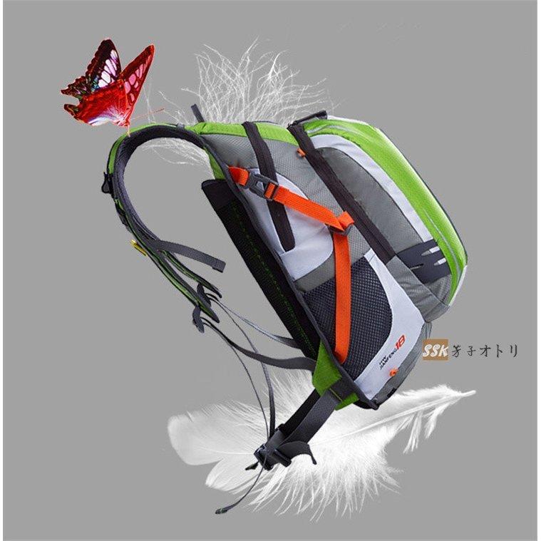 サイクリングバッグ リュックサック 登山用リュック 防水 サイクリングバッグ リュックサック 登山用リュック 防水 バックパック 旅行バッ
