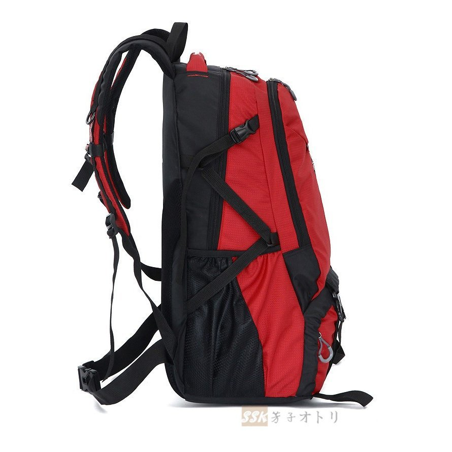 防災 リュックサック 登山リュック 男女兼用 軽量 登山 登山リュック 旅行バッグ 登山 リュック 大容量 50L 防災リュック 大きめ 男女兼