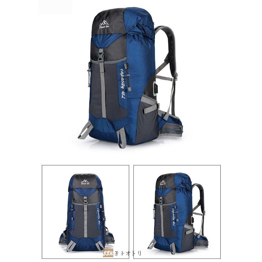 登山用リュック バックパック 登山 リュックサック 防災バッグ 登山用リュック バックパック 登山 リュックサック 防災バッグ アウトドア