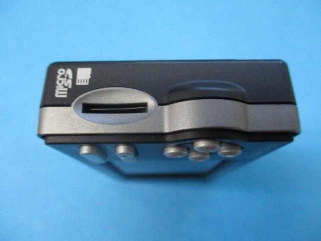 ユピテル Super Cat GPSレーダー探知機【 PGRO1si 】2.2型IPS オールイン ワンボディ Yupiteru スーパーキャット SDカード欠品 中古品_画像6