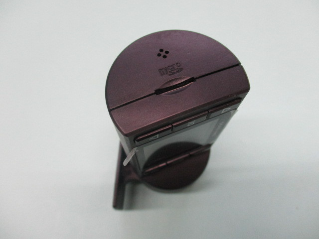 ドライブレコーダー ユピテル【 DRY-SV50 】 1.41型フルカラーTFT液晶 常時/イベント録画 ドラレコ シガー microSDカード付 中古品_画像9