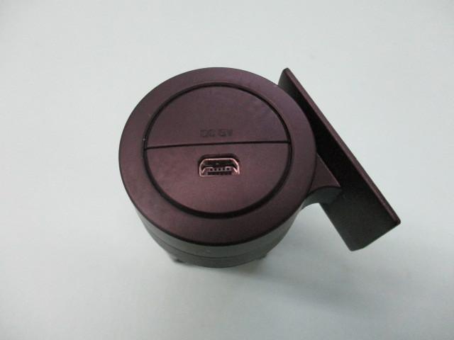 ドライブレコーダー ユピテル【 DRY-SV50 】 1.41型フルカラーTFT液晶 常時/イベント録画 ドラレコ シガー microSDカード付 中古品_画像7