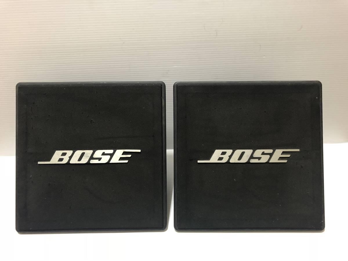 BOSE スピーカーシステム 111PYB 2個セット _画像1