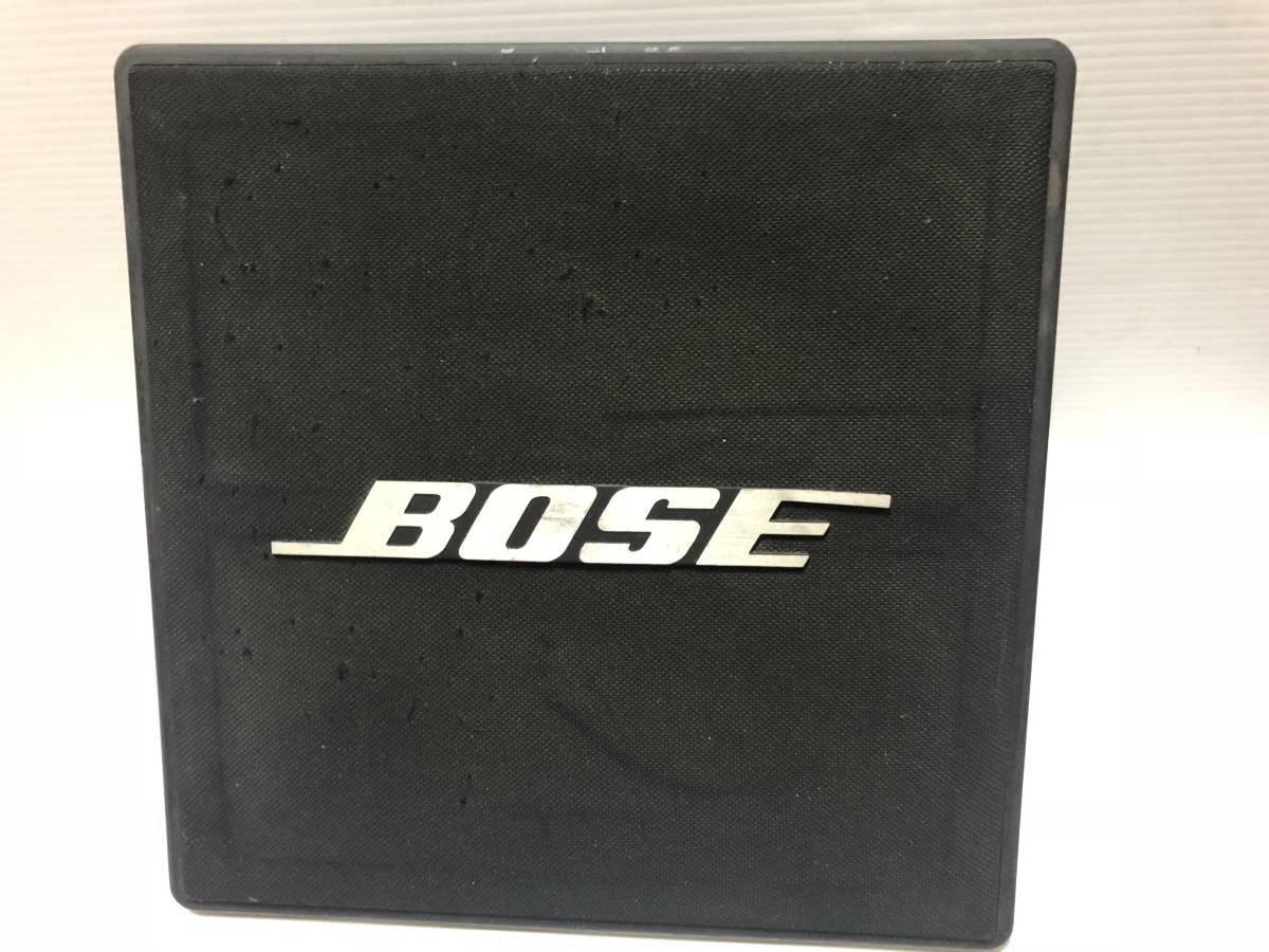 BOSE スピーカーシステム 111PYB 2個セット _画像3