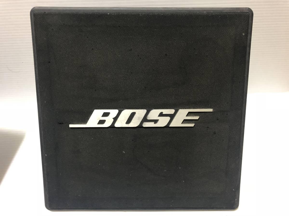 BOSE スピーカーシステム 111PYB 2個セット _画像4