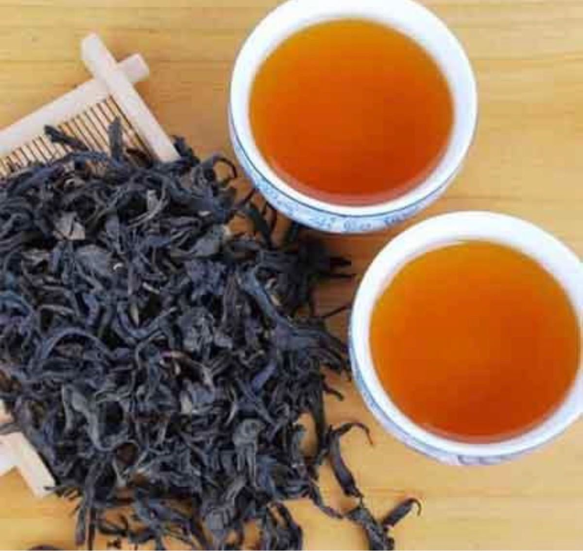 中国茶 /烏龍茶。2021