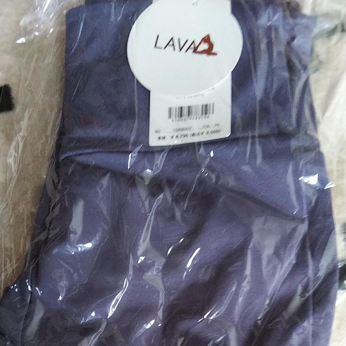 lavaレギンス