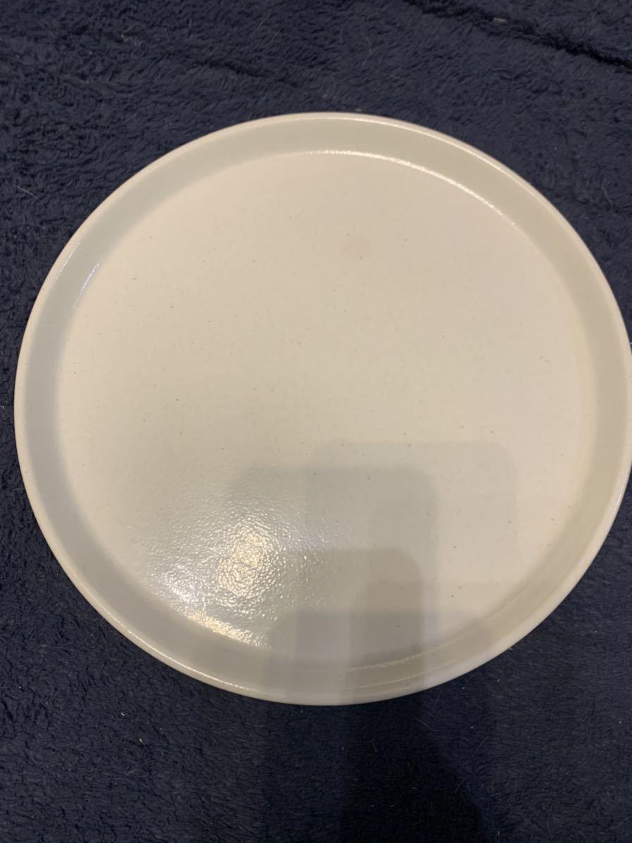 オーブンレンジ ターンテーブル用丸皿 27cm 電子レンジ ワ