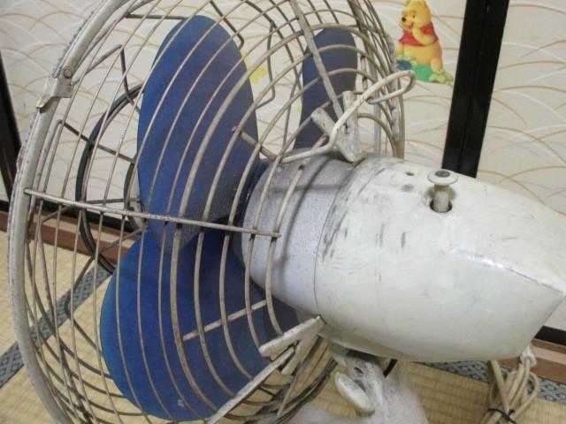 整備 清掃前提で 東芝扇風機 LY型_画像4