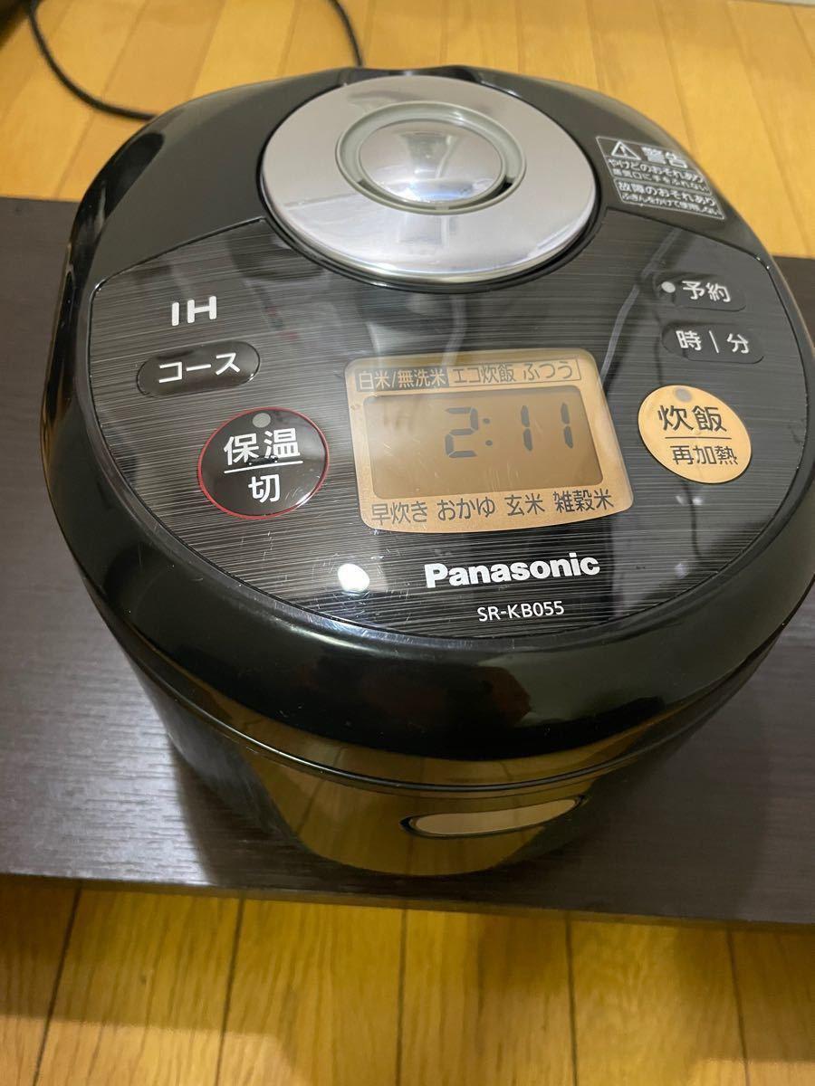 Panasonic SR-KB055-K