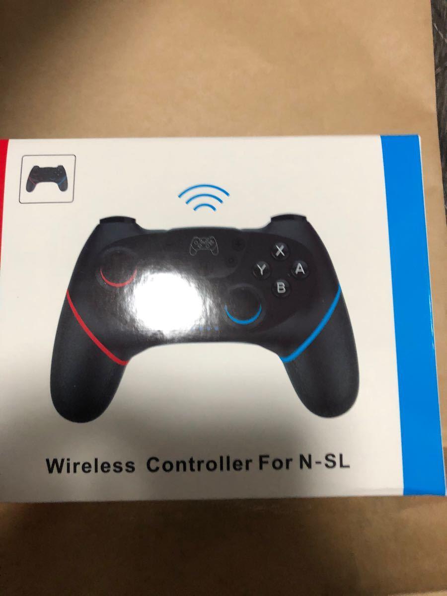 Nintendo Switch ワイヤレスコントローラー Proコントローラー プロコントローラー