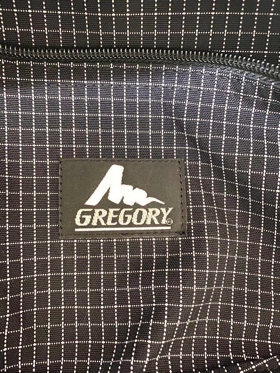 セット売り可 GREGORY グレゴリー ショルダーバック TAILMATE S テールメイト 旧ロゴ
