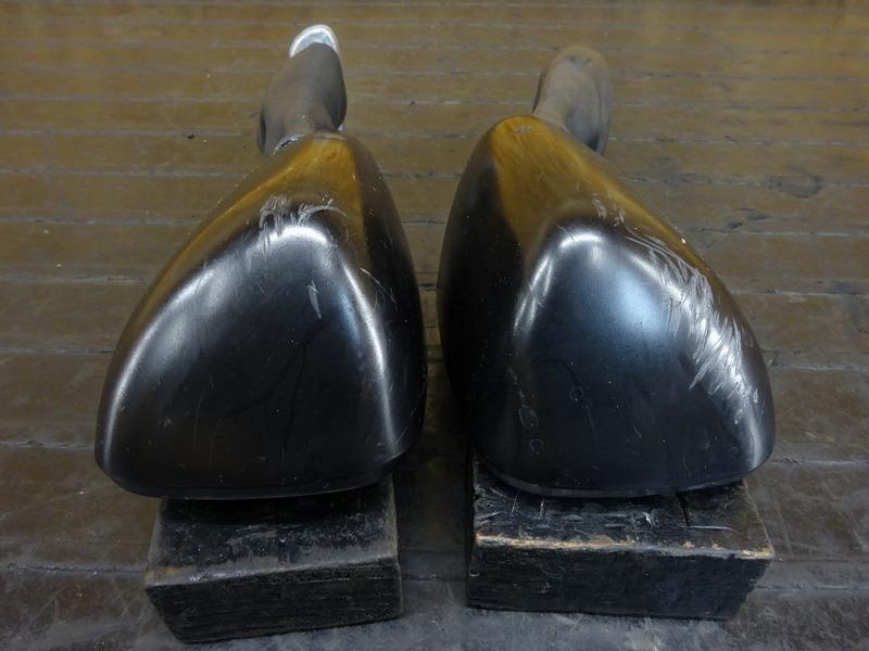【210422】GSX1300R '08◇ 純正ミラー 左右セット ジャンク!! 【GX72A/B K8 ハヤブサ 隼 後期_画像8
