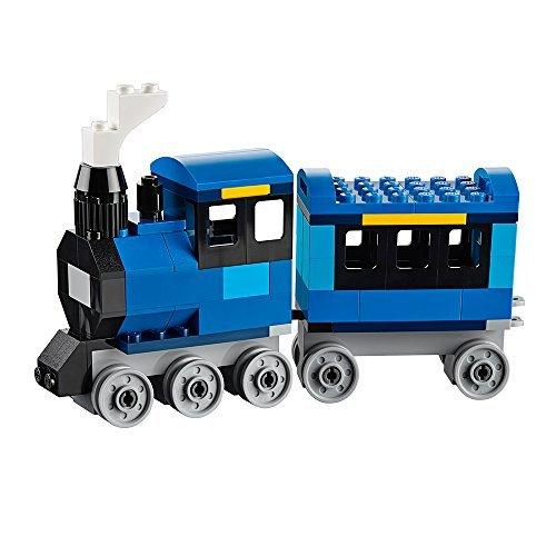 レゴ (LEGO) クラシック 黄色のアイデアボックス プラス 10696 35色のブロックセット 4歳以上の全ての男の子女の子_画像4