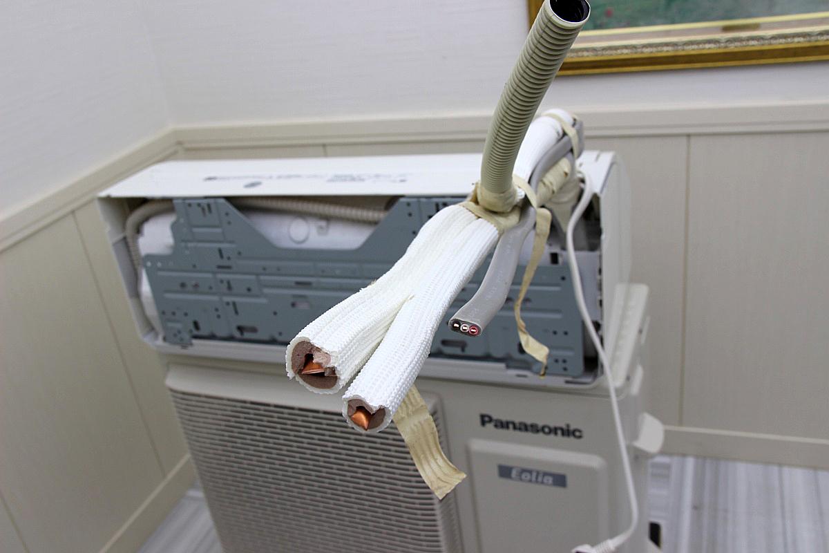 17年製 超美品!パナソニックPanasonic 最上位機種 Eoliaエオリア ルームエアコン 単相200V 5.6kw ハイパワー 大型 20畳 CS-X567C2_画像4