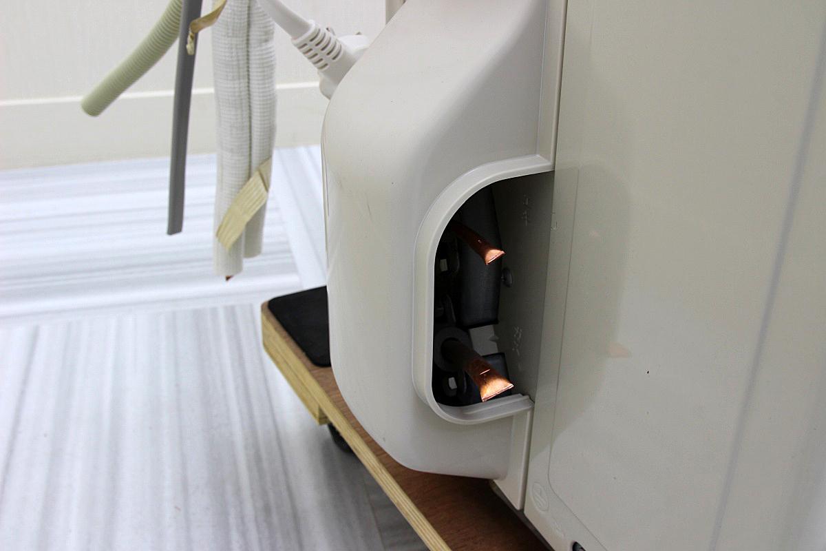 17年製 超美品!パナソニックPanasonic 最上位機種 Eoliaエオリア ルームエアコン 単相200V 5.6kw ハイパワー 大型 20畳 CS-X567C2_画像8