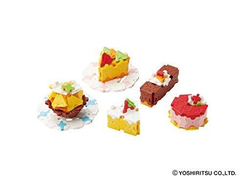 【☆特価品☆】 : ラキュー (LaQ) スイートコレクション スイーツパーティ( Sweet Collection SWEE_画像6