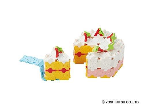 【☆特価品☆】 : ラキュー (LaQ) スイートコレクション スイーツパーティ( Sweet Collection SWEE_画像9