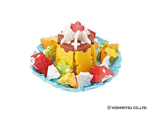 【☆特価品☆】 : ラキュー (LaQ) スイートコレクション スイーツパーティ( Sweet Collection SWEE_画像8