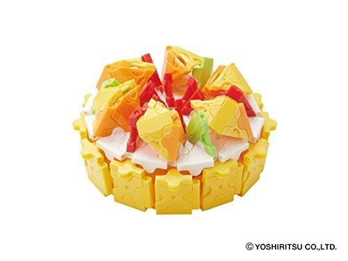 【☆特価品☆】 : ラキュー (LaQ) スイートコレクション スイーツパーティ( Sweet Collection SWEE_画像10