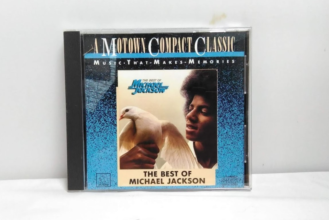 ☆ THE BEST OF MAICHAEL JACKSON ☆