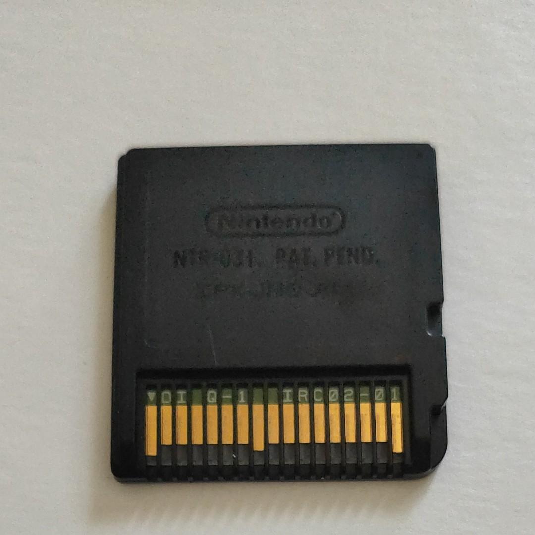 ポケットモンスター ハートゴールド DS ソフトのみ