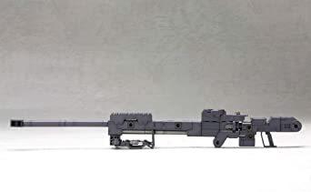 コトブキヤ M.S.G モデリングサポートグッズ ヘヴィウェポンユニット01 ストロングライフル ノンスケール プラモデル_画像2