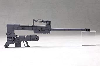 コトブキヤ M.S.G モデリングサポートグッズ ヘヴィウェポンユニット01 ストロングライフル ノンスケール プラモデル_画像3