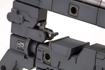 コトブキヤ M.S.G モデリングサポートグッズ ヘヴィウェポンユニット01 ストロングライフル ノンスケール プラモデル_画像8