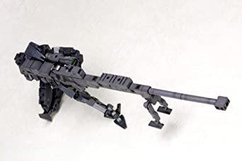 コトブキヤ M.S.G モデリングサポートグッズ ヘヴィウェポンユニット01 ストロングライフル ノンスケール プラモデル_画像4