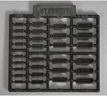 ダクトノズルIII コトブキヤ M.S.G モデリングサポートグッズ プラユニット ダクトノズルIII ノンスケール プラモデル_画像3