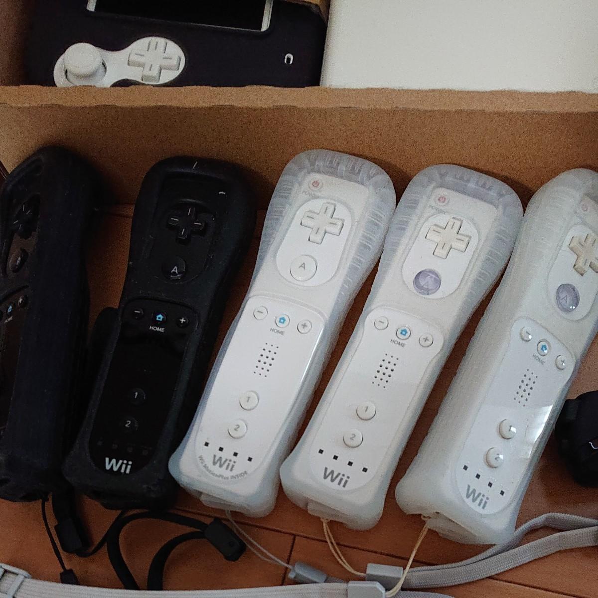 専用出品です。ニンテンドー WiiU  任天堂Wii  マリオカート8