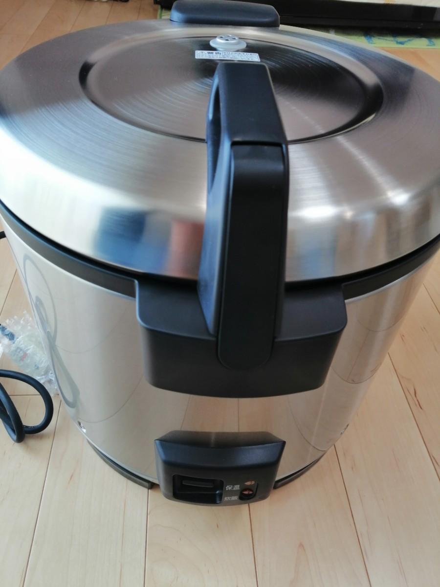 タイガー業務用炊飯器3.6L
