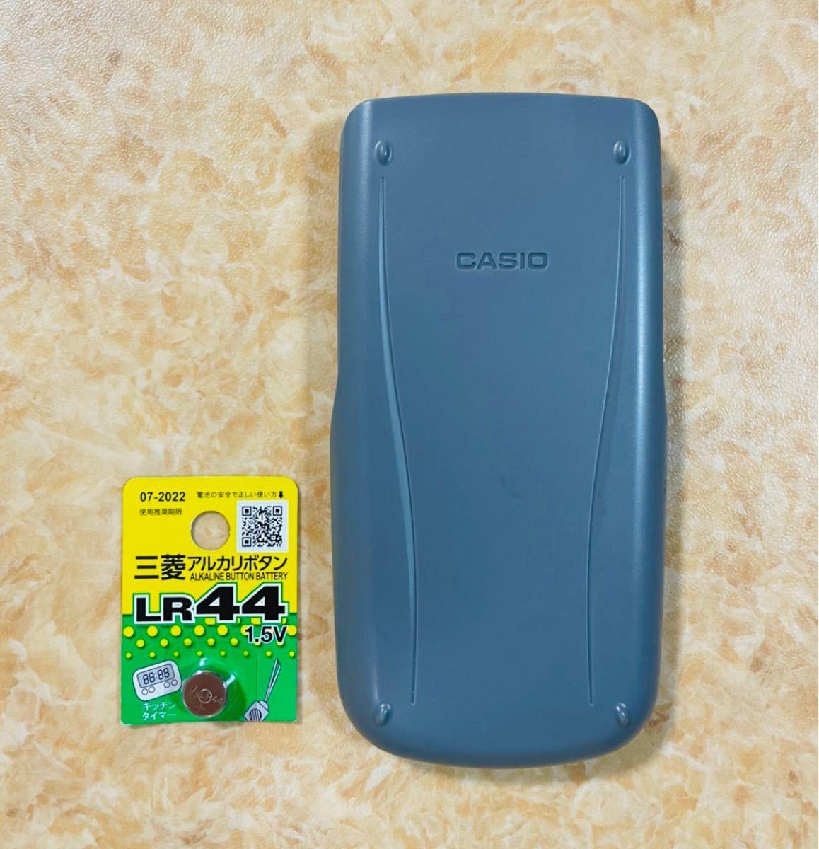 CASIO 関数電卓 fx-375ES