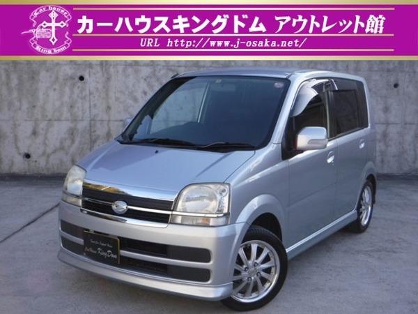 「ムーヴ 660 VS ナビ・ETC・シートカバ-自 社ロ-ン対応車種」の画像1