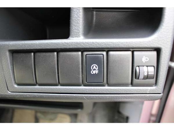 ワゴンR 660 FX アイドリングストップ キーレス CD_☆アイドリングストップ機能付きです☆